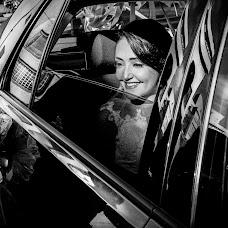 Wedding photographer Santiago Ospina (Santiagoospina). Photo of 05.11.2016