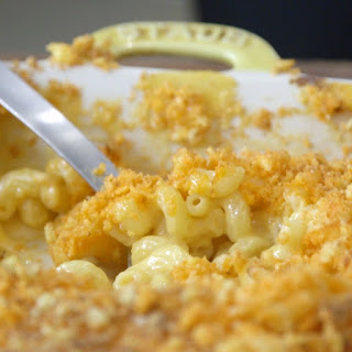Cheeto Mac and Cheese