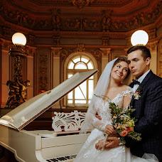 Wedding photographer Aleksey Grevcov (alexgrevtsov). Photo of 24.01.2019