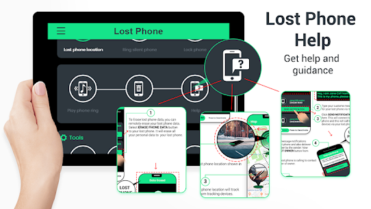 Find My Phone: Get your Lost Phone Location apk download 6