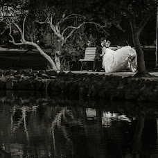 Wedding photographer Brenda Bravo (bravoimage). Photo of 09.09.2015