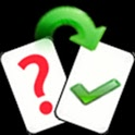 Flashcards ToGo CardsPackGold icon