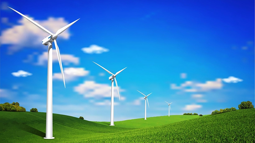 GreenCape says local manufacturing of Kangnas Wind Farm's turbines signals the recovery of the SEZ for green technologies.