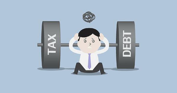 元展貸款公司解決沉重的貸款