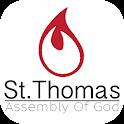 St. Thomas A/G icon