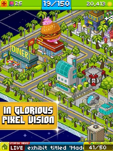 Pixel People apkpoly screenshots 10
