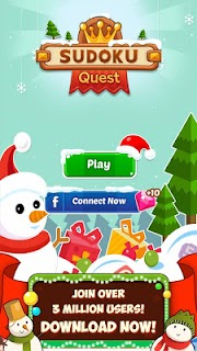 Sudoku Quest screenshot 08