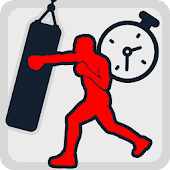 Boxing Timer: Workout, Interval Timer