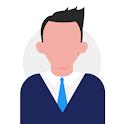 Make CV in PDF - Free Curriculum Vitae icon