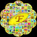 201 Frivo Games icon