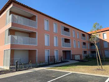 Appartement 3 pièces 64,86 m2