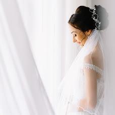 Wedding photographer Anna Kanygina (annakanygina). Photo of 28.11.2017