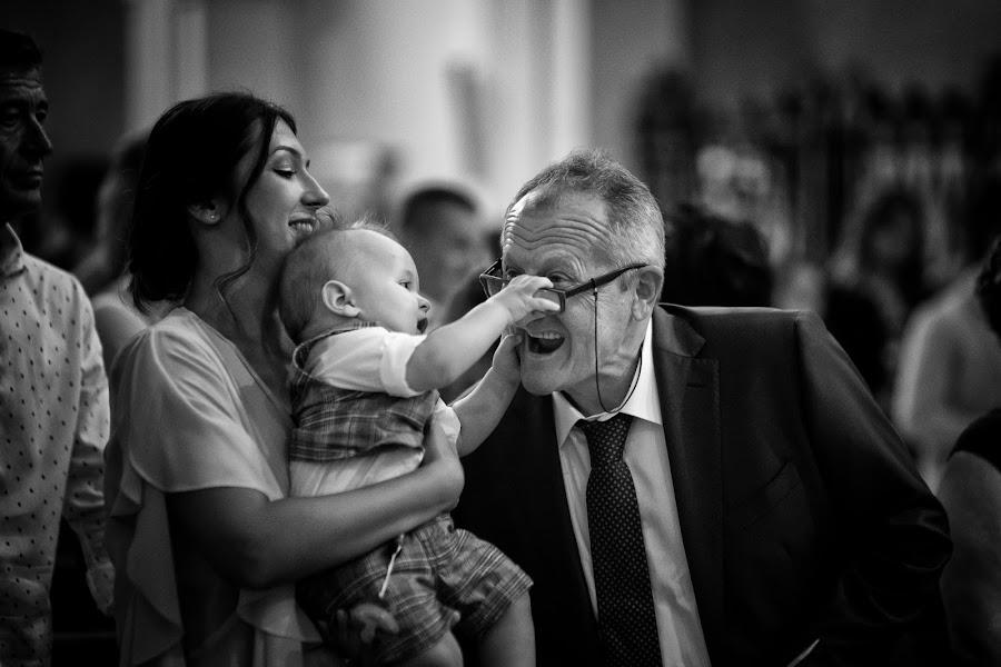 Jurufoto perkahwinan Barbara Fabbri (fabbri). Foto pada 30.08.2019