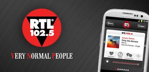 RTL 102 5 - Apps on Google Play