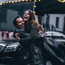 Wedding photographer Nikolay Saevich (NikSaevich). Photo of 03.10.2018