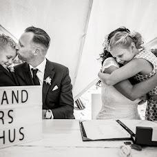 Wedding photographer Manola van Leeuwe (manolavanleeuwe). Photo of 22.09.2017