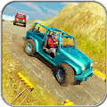 Offroad Jeep Driving & Racing APK
