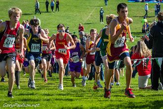 Photo: JV Boys Freshman/Sophmore 44th Annual Richland Cross Country Invitational  Buy Photo: http://photos.garypaulson.net/p218950920/e47ef1a0e