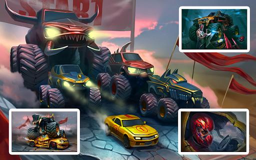 Mad Truck Challenge - Shooting Fun Race apkdebit screenshots 21