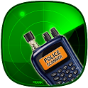 Police Scanner Radio Prank icon