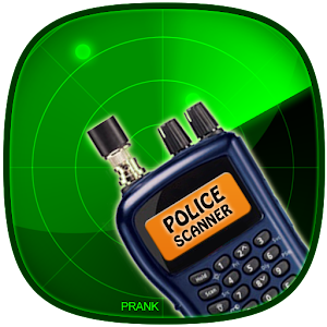 Police Scanner Radio Prank for PC and MAC