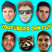 Youtubers Super Fly