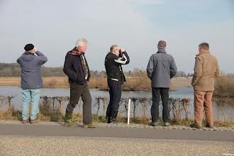 Photo: Aan de boorden van de IJssel