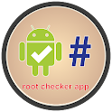 Root Checker App icon