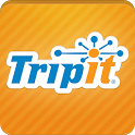 TripIt: Trip Planner (No Ads) icon
