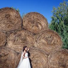 Wedding photographer Viktoriya Alt (VictoriaAlt). Photo of 20.08.2016