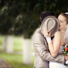 Wedding photographer Galina Sergeeva (sergeeva-galina). Photo of 16.09.2013