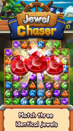 Jewel chaser apktreat screenshots 1