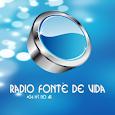 Rádio Fonte das Águas icon