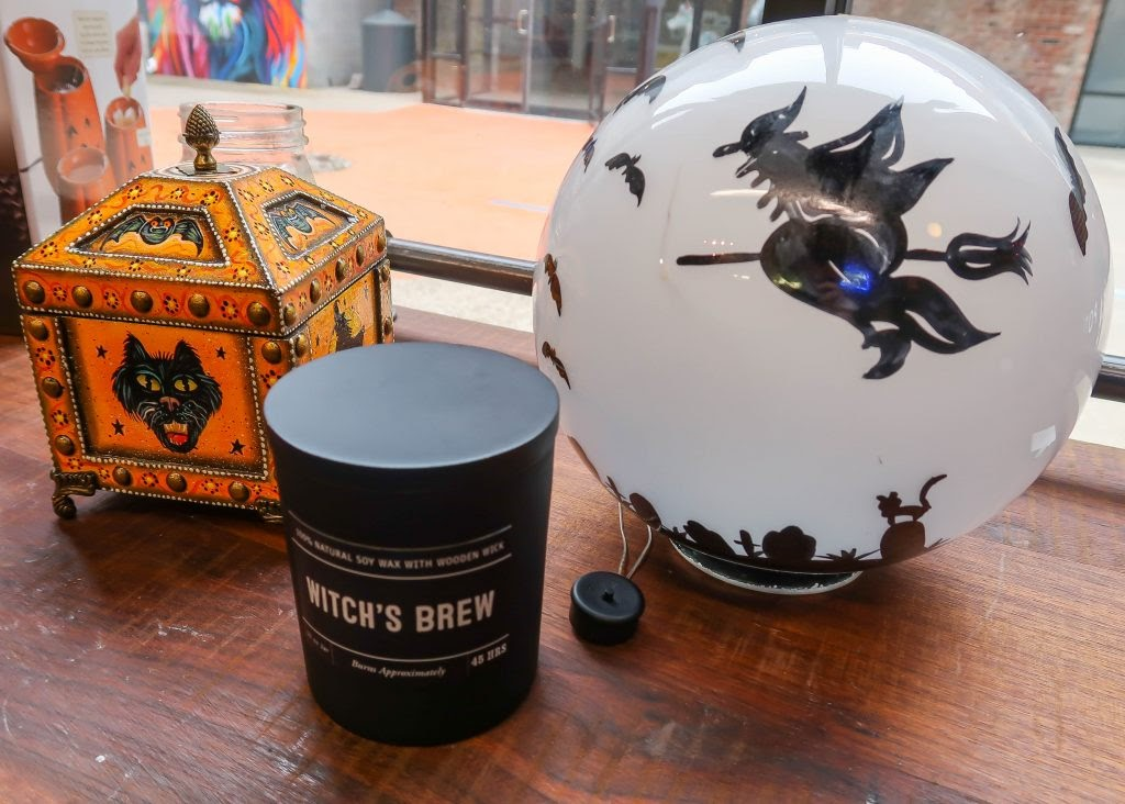 P & P Collectibles: Witch's Brew