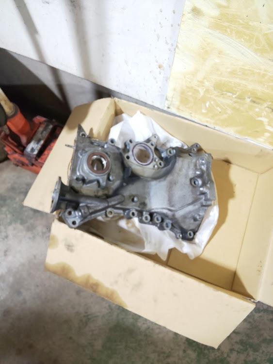 ミラ L275Sの修理に関するカスタム&メンテナンスの投稿画像2枚目