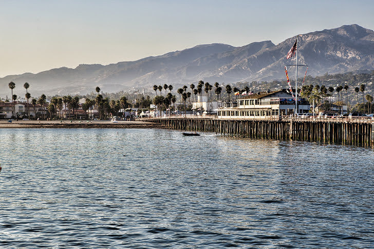 Santa Barbara (15 Most Popular Day Trips from LA).