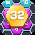 Merge Block Puzzle - 2048 Hexa apk