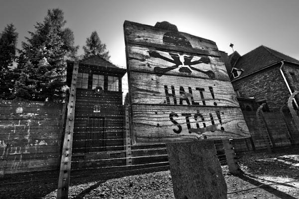 Halt! di Mirko Macari Fotografia