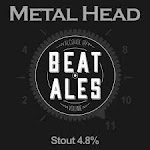 Beat Metal Head Stout