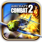 Aircraft Combat 2:Warplane War Icon