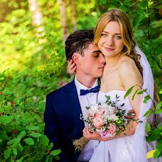 Wedding photographer Alena Baranova (Aloyna-chee). Photo of 10.09.2015