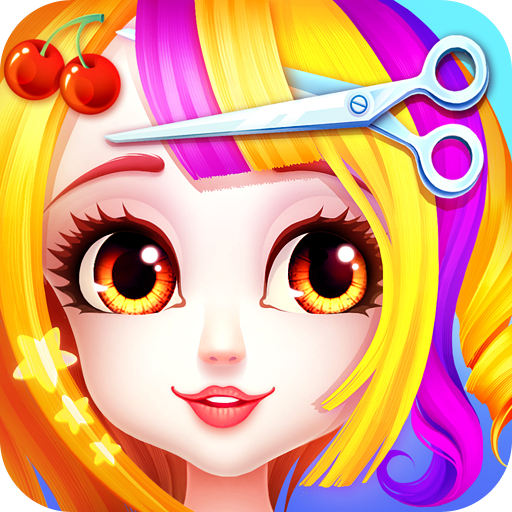 Magical Hair Salon: Girl Makeover file APK for Gaming PC/PS3/PS4 Smart TV