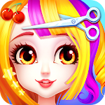 Hair Salon Games:Girl Makeover 1.0.11 Apk