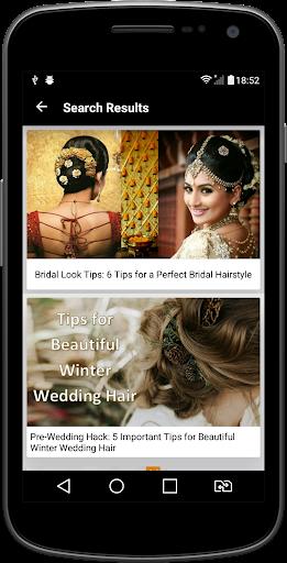 Beauty, Makeup & Home Remedies  screenshots 4