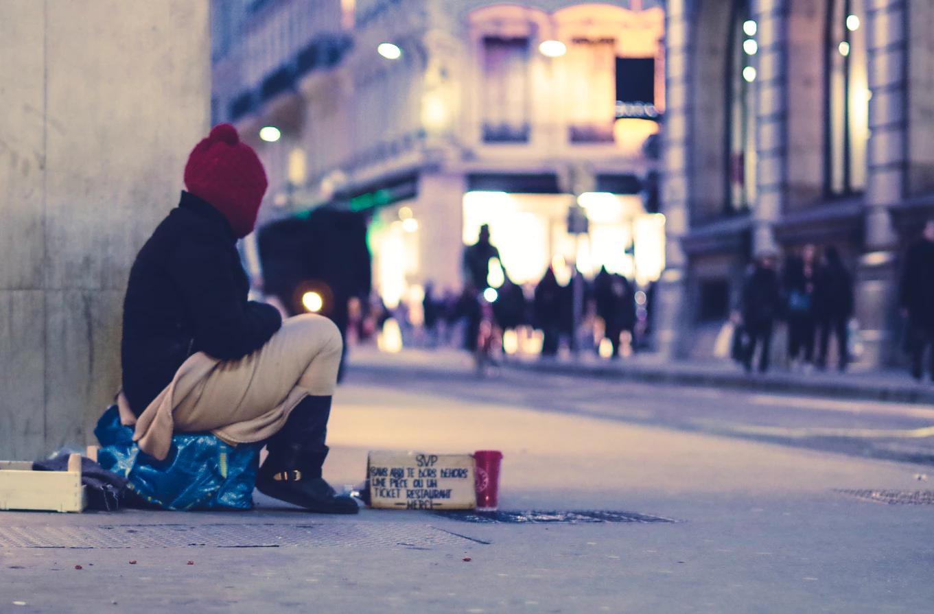 失業的恐懼一般人都難以承受,對於身心障礙者更是煎熬。