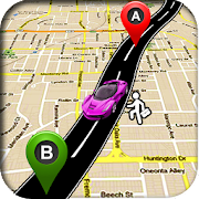 App GPS Route Finder - GPS, Maps, Navigation & Traffic APK for Windows Phone