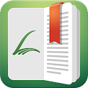 Lirbi Reader for PDF and books icon
