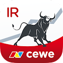 cewe investor relations icon