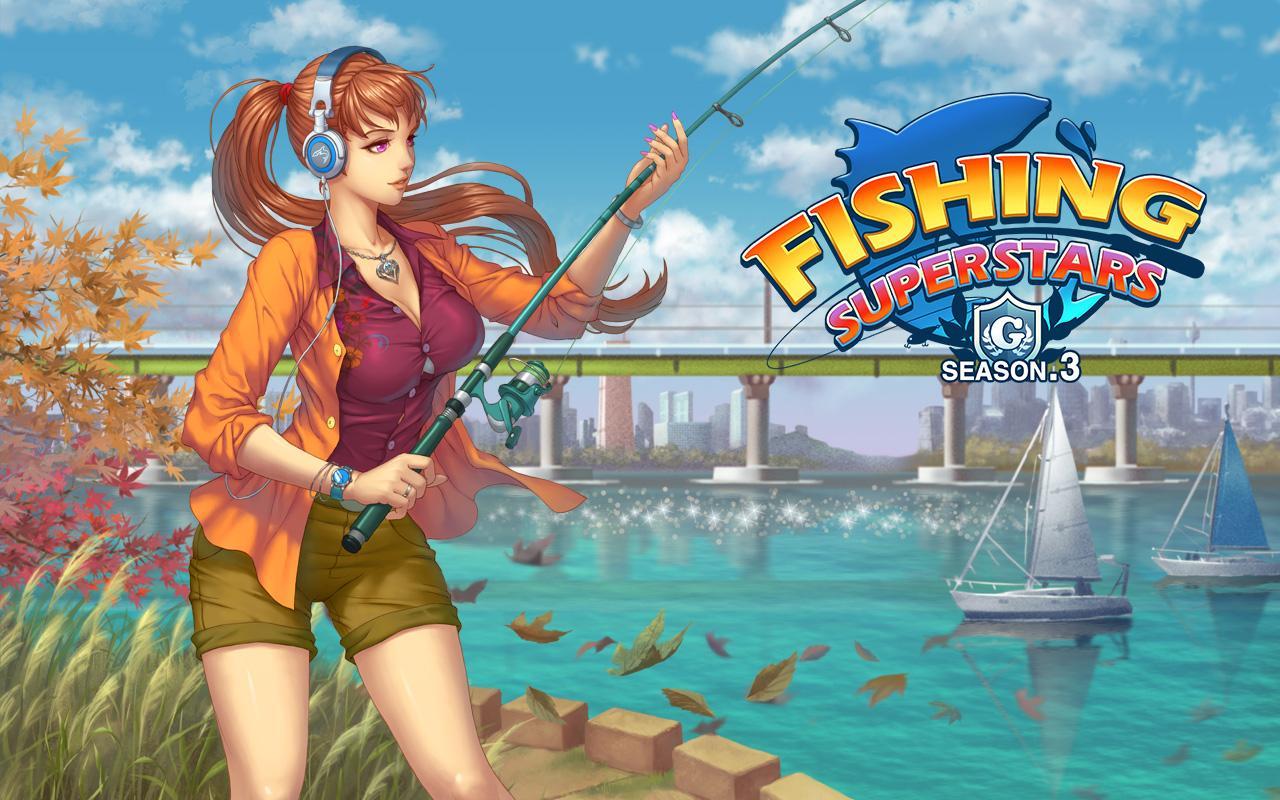 Fishing Superstars : Season3- screenshot