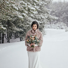 Wedding photographer Olga Shiyanova (oliachernika). Photo of 02.03.2018